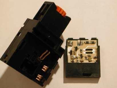 Схемы включения ламп накаливания с управлением из нескольких мест Схемы включения лампы накаливания.
